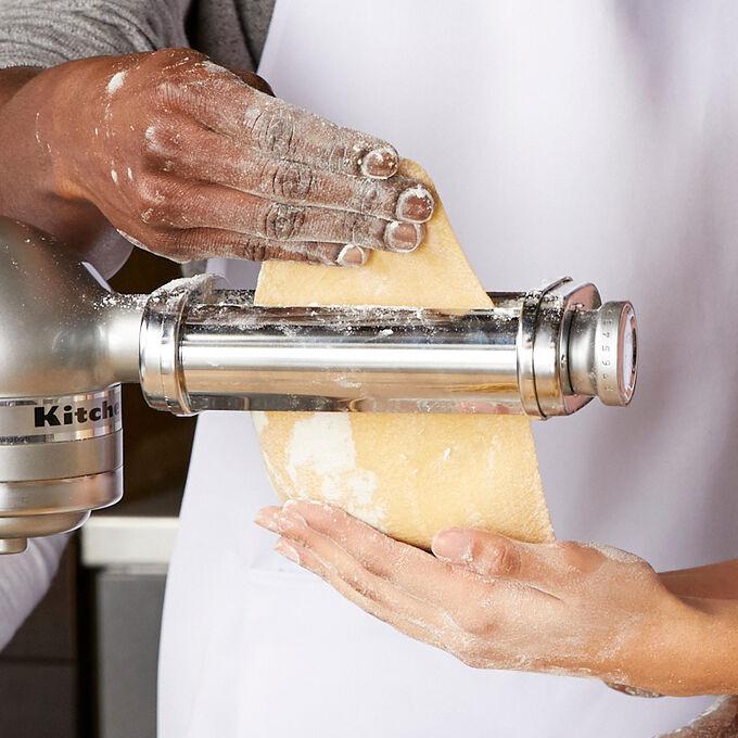 Stuffed Pasta Workshop