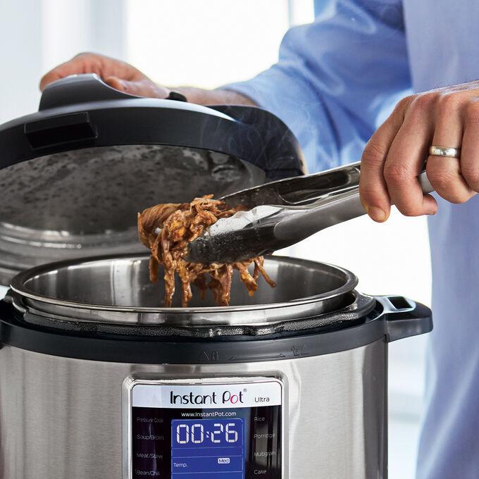 Instant Pot: Tacos