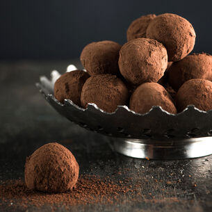 Chocolate Desserts from Scratch