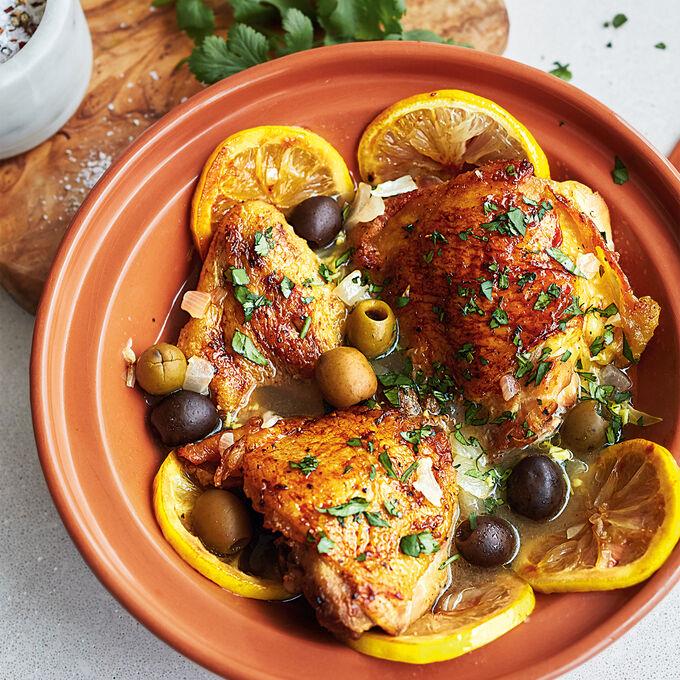 Chicken Soup Around the World