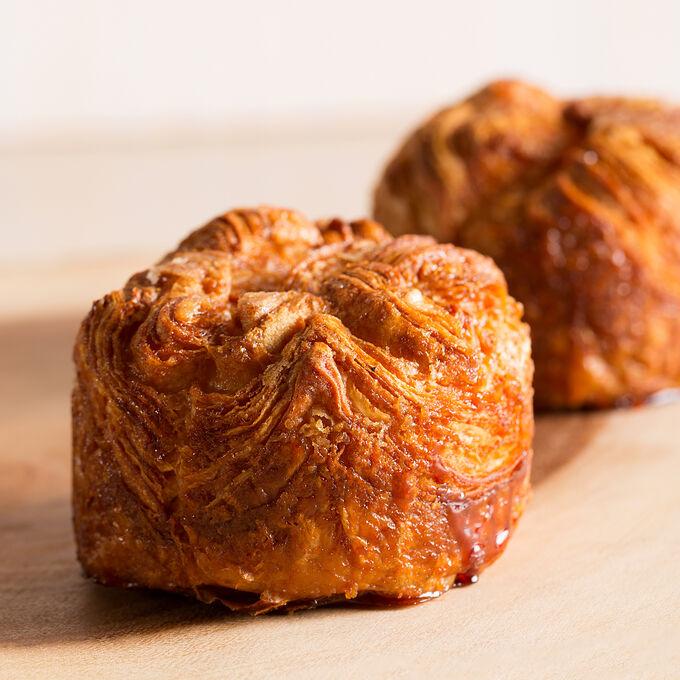Online FOCUS SERIES Pastry: 2-Day Croissants Workshop (ET)
