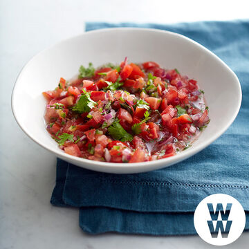Taco Night with WW: Weight Watchers® Reimagined