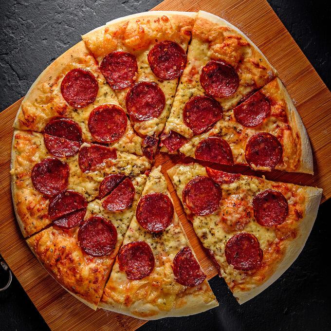 Pizzeria Favorites