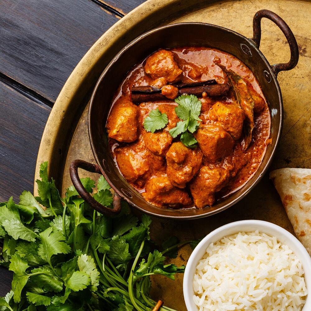 Make & Take: Indian Cooking at Home