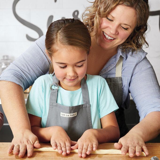 Kids' 5-Day Summer Series: Chef School