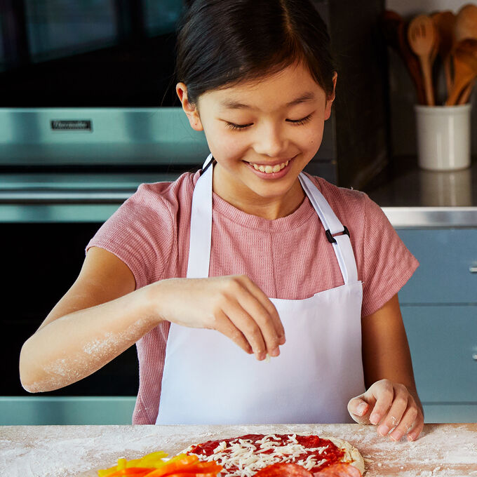 Science Fare: Kids Cook 2-Day Series