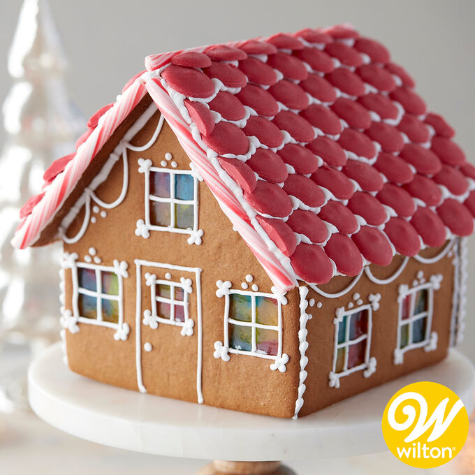Family Fun: Gingerbread House & Ornaments