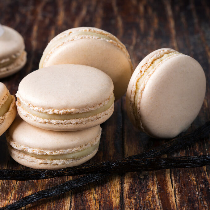 Family Fun: Mother's Day Macarons