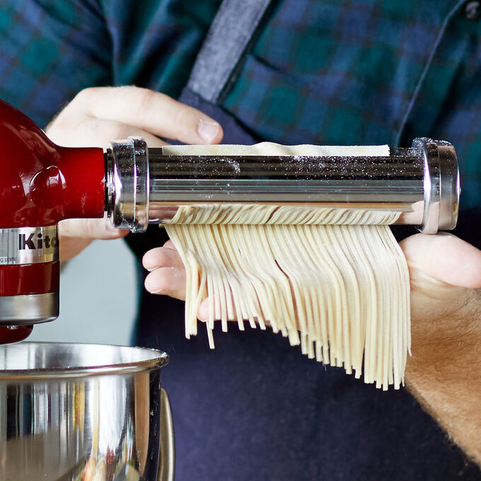 Spring Pasta Workshop