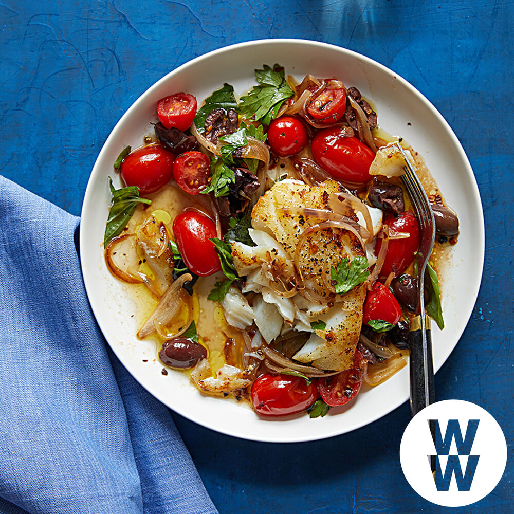 Italian Summer with WW: Weight Watchers® Reimagined