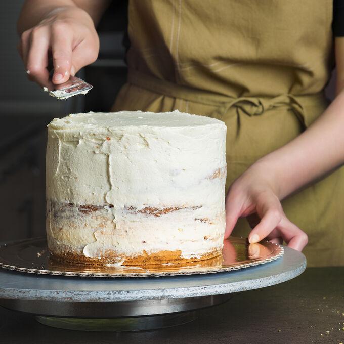 Valentine's Build & Take Cake