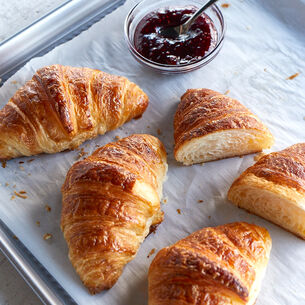 French Croissants 101