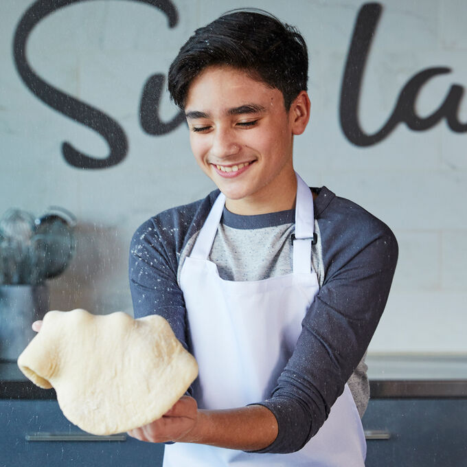 Science Fare: Teens Cook 2-Day Series