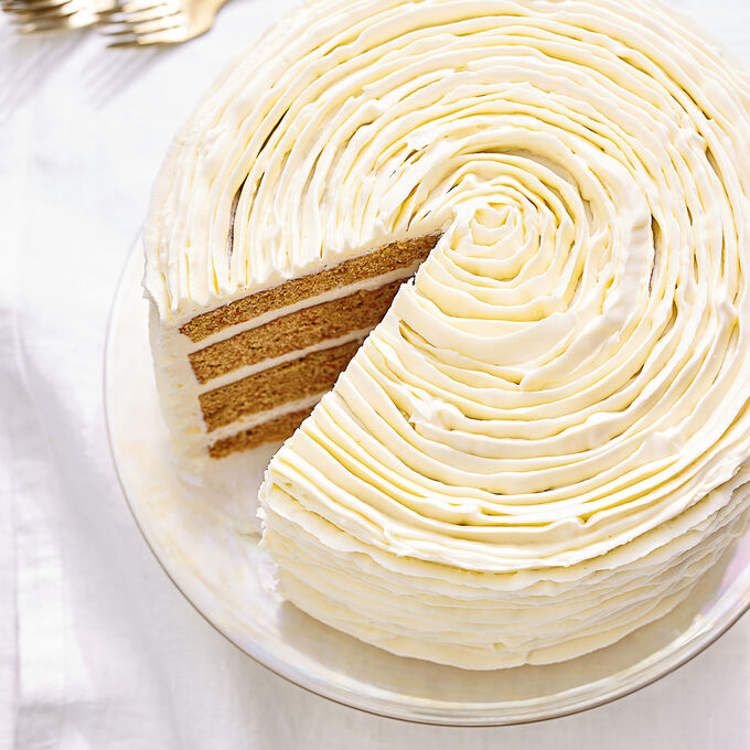 Online Martha Stewart's Cake Class + Cookbook with Purchase (ET)