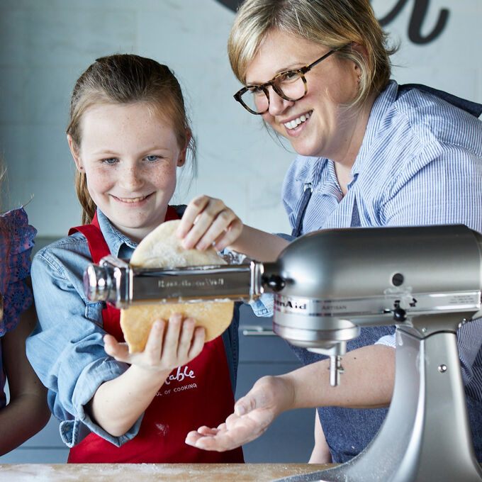 Junior Chef Program for Kids