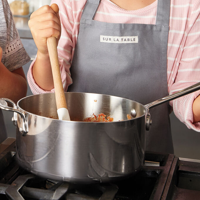 Kids' Series: Cooking 101