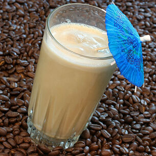 Coffee Liqueur Smoothie