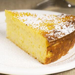 Torta di riso- Rice Cake