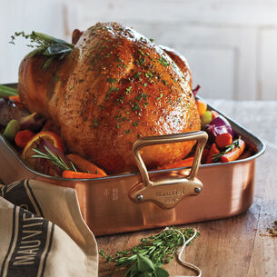 Classic Herb Roasted Turkey