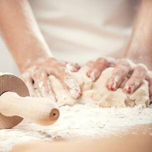 Vanilla Shortcrust Dough