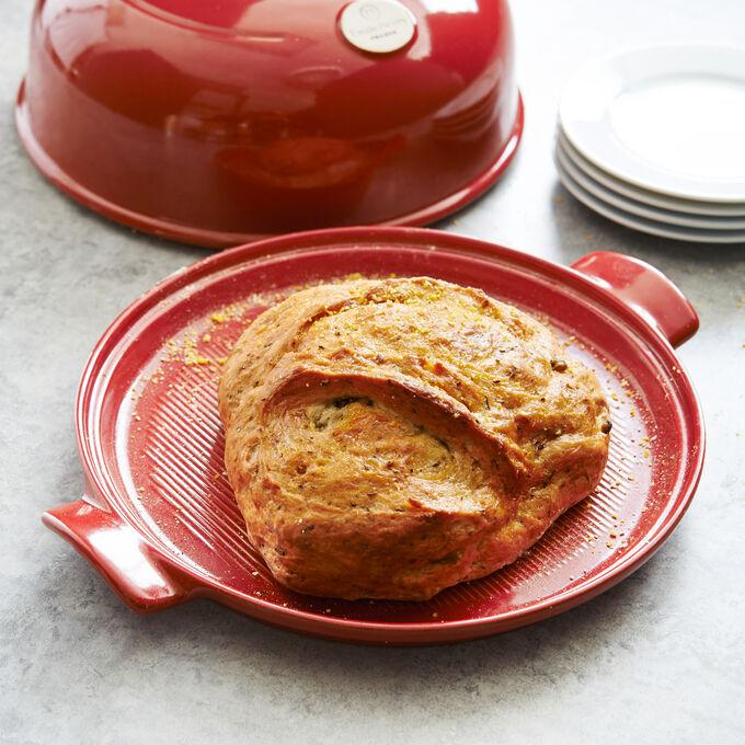 Crusty Artisan Bread