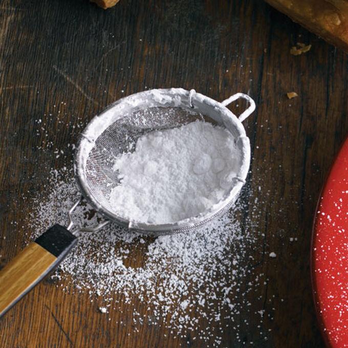Easy Cream Cheese Pie Dough