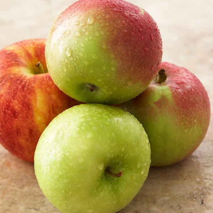 Apple, Peach and Grapefruit Juice