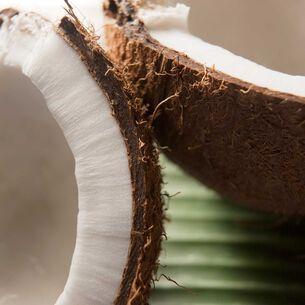 Lemongrass Fragrant Coconut Soup
