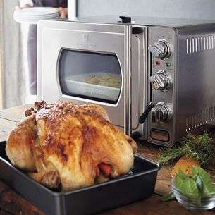 Wolfgang Puck's Roast Turkey