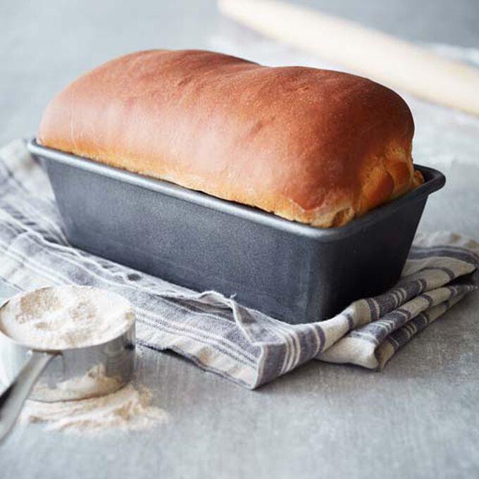 Two Tone Bread