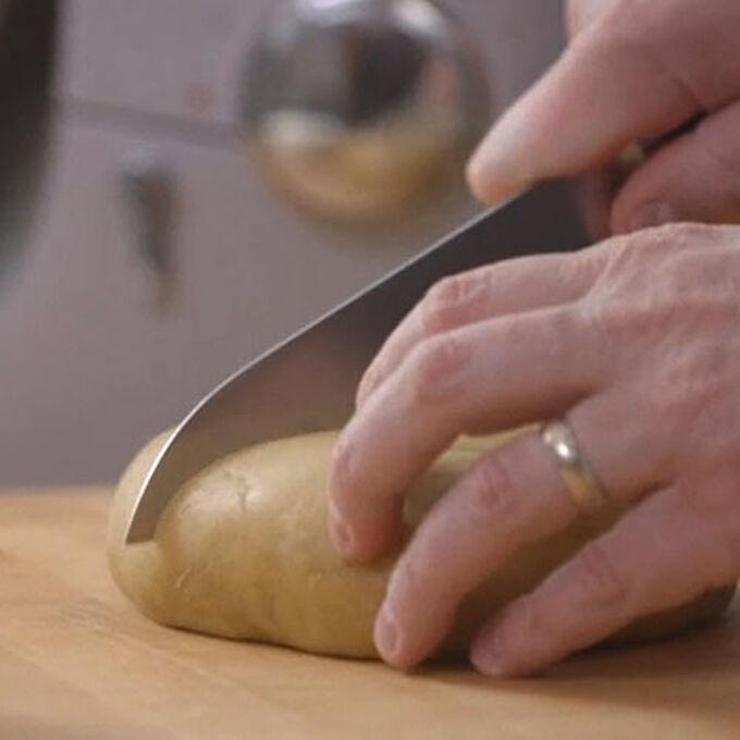 Pappardelle Pasta Dough