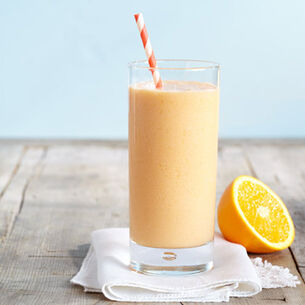 Gold Medal Smoothie
