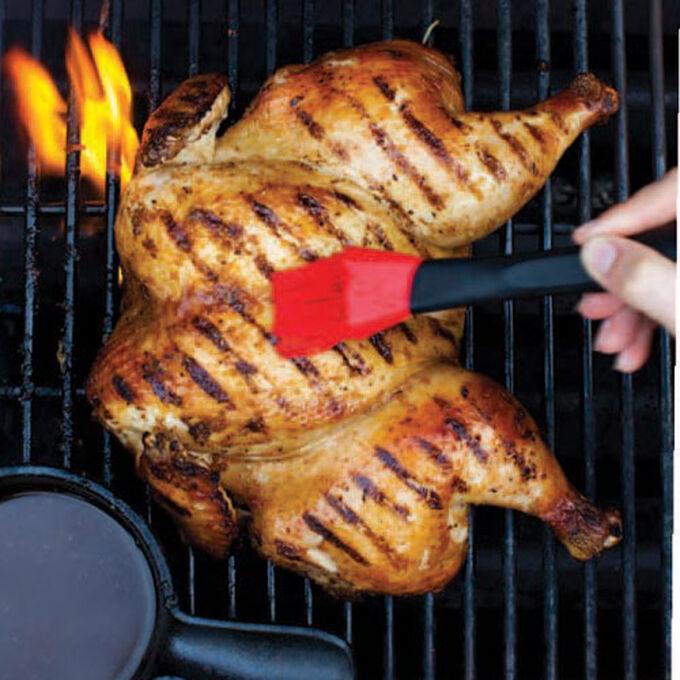Grilled Five-Spice Chicken