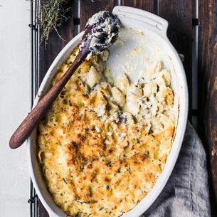 Kerrygold Mac and Cheese