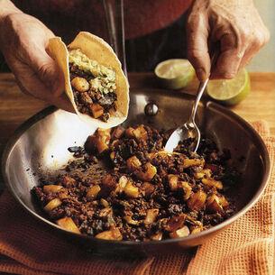 The Eduardo Pork Tacos