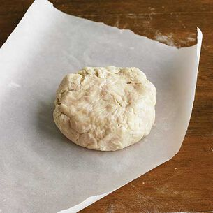 Rich Breakfast Dough