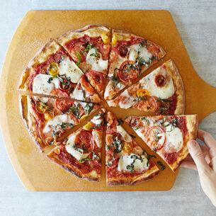 Classic Pizza Margherita