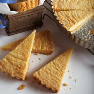 Butter Shortbread Petticoat Tails