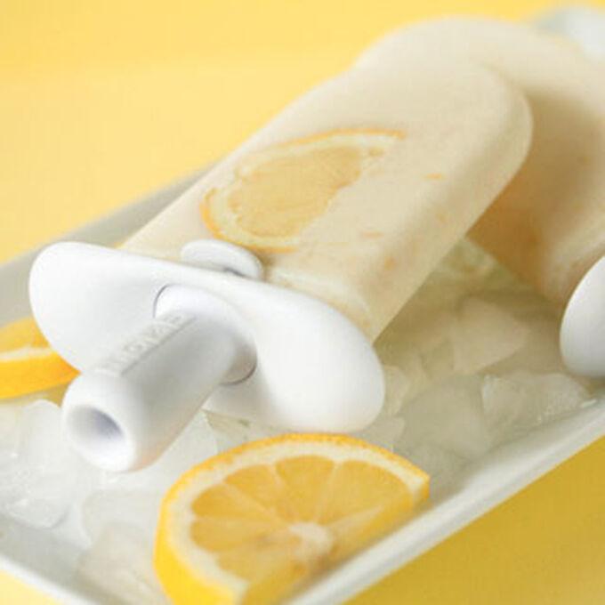 Lemon Cream Pops