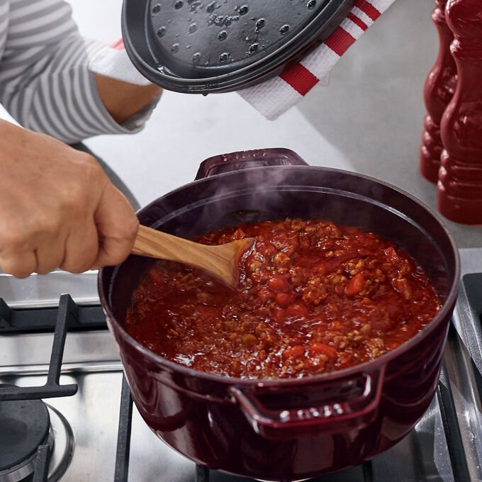 Slow-Simmered Bolognese Sauce