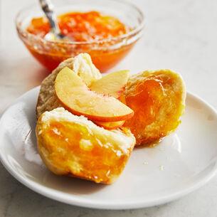 Brioche Muffins