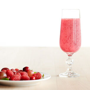 Passionately Pink Smoothie