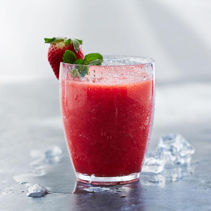 Strawberry Delight Daiquiri