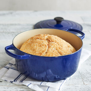 Dutch Oven Bread Recipe | Sur La Table