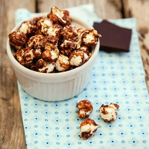 Choco-Popcorn