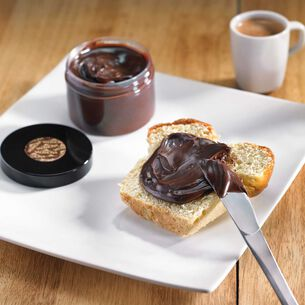 Hazelnut Chocolate Spread