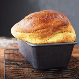 Brioche in the Pressure Oven