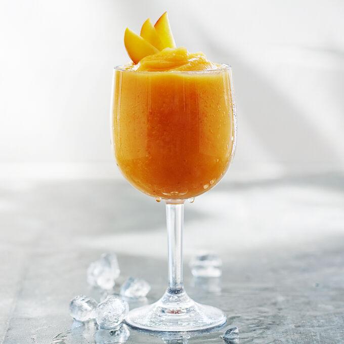Creamy Fruit Blend Smoothie