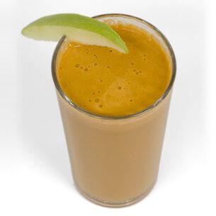 Apple, Carrot and Celery Juice