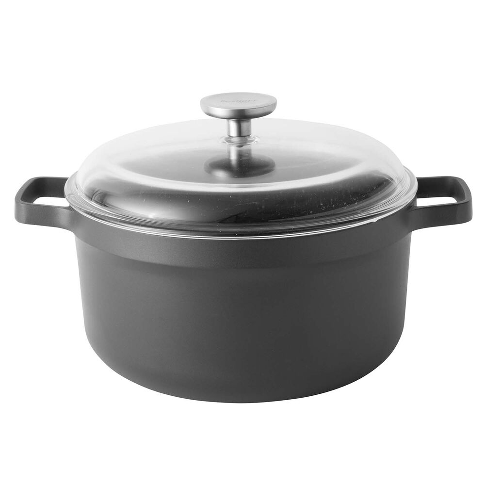 BergHoff Gem Nonstick Stockpots with Lid